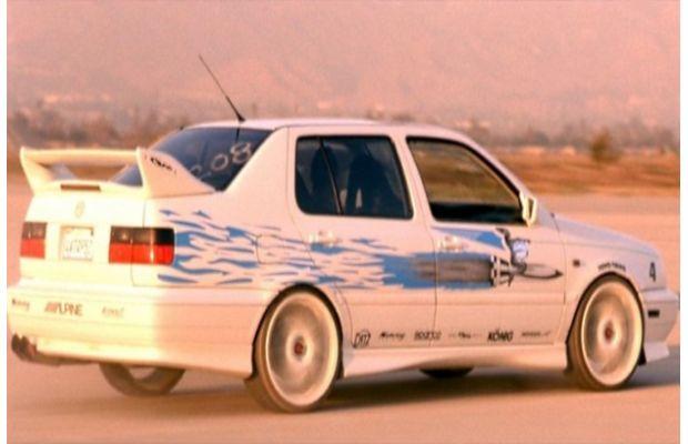 """Chùm ảnh: Những chiếc xe từng xuất hiện trong """"Fast and Furious"""" 13"""